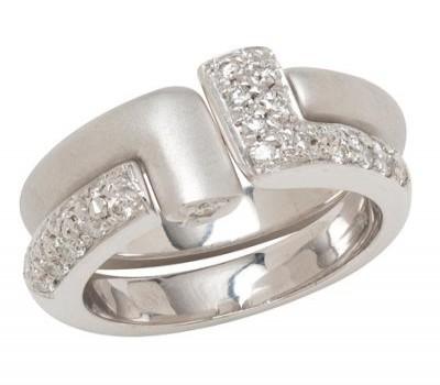 18K Gold Convertible Ring