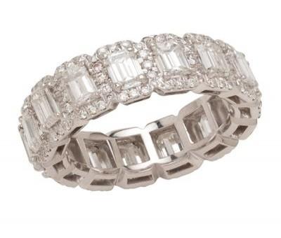 Platinum Wedding Band
